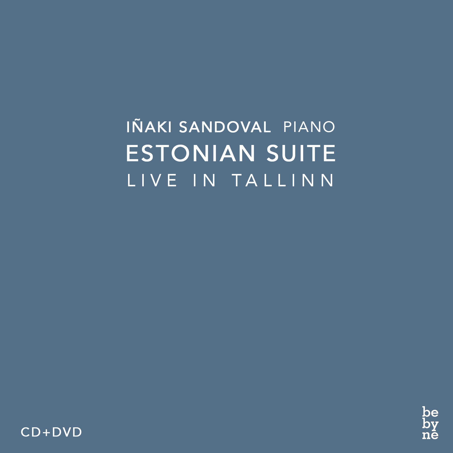 Image result for inaki sandoval Estonian Suite, Live in Tallinn