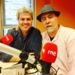 Spanish National Radio – RNE4: Interview, with Pere Pons